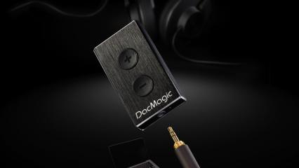 CAMBRIDGE AUDIO DAC XS